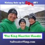 The King Hoochie Hoodie (1)